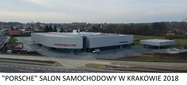 Salon Porsche